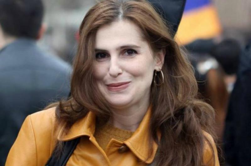 Ներողությամբ խնդիր չի լուծվում, մարդիկ աղբից ազատվել են ուզում. Իզաբելլա Աբգարյան