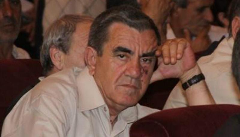 Ղարաբաղյան հանցագործ կլանի երկու հայտնի ծախու արարածներ են եկել Երեւան. Աբգարյանը՝  Արցախի գործող  և նախկին նախագահների մասին