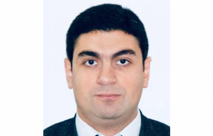 Սուրեն Ղամբարյանն ազատվել է սոցիալական ապահովության ծառայության պետի պաշտոնից