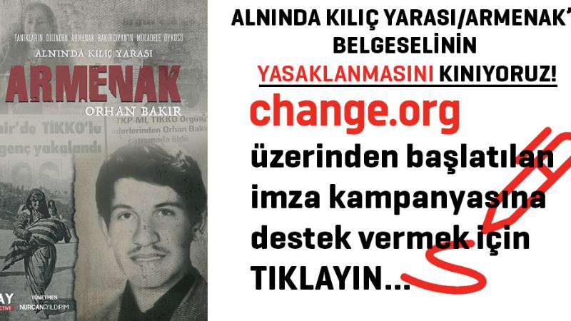 Թուրքիայում արգելվել է հայ հեղափոխական գործչի մասին վավերագրական ֆիլմի ցուցադրումը