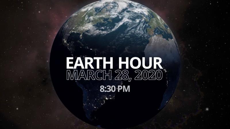 «Երկրի ժամ»․ Երկիր մոլորակը 1 ժամ կընկղմվի խավարում