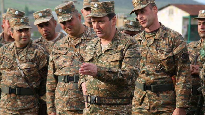 Բանակի կողքին եմ՝ կխոսեմ վիրահատությունից հետո. Ջալալ Հարությունյան․  Irakanum.am