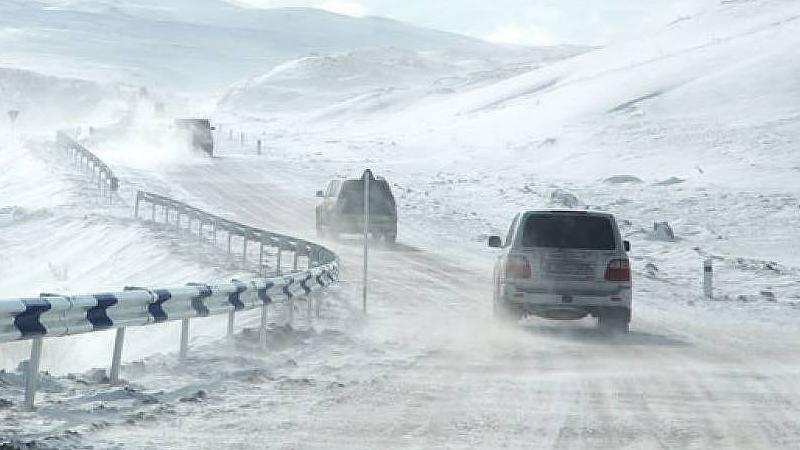 Թթուջուր-Նավուր ավտոճանապարհը փակ է. ՏԿԵ նախարարություն
