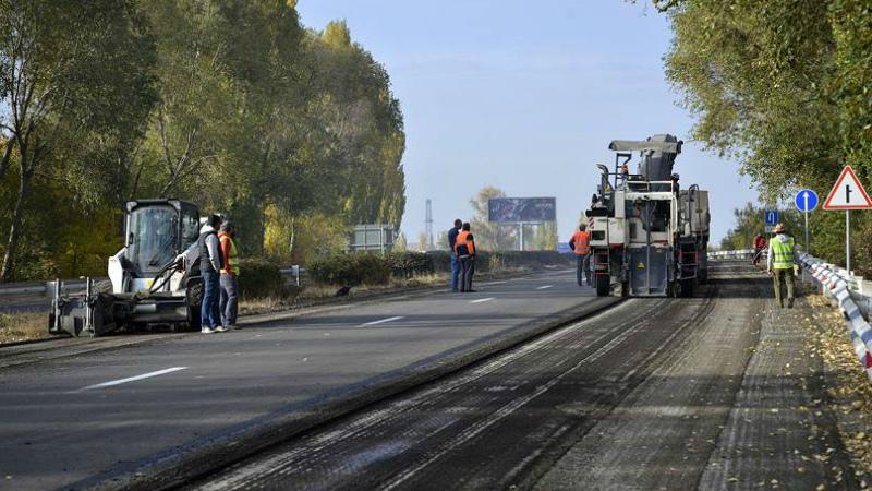 13 մլն 400 հազար եվրոյի վարկ՝ 61 կմ-անոց ավտոճանապարհի վերանորոգման համար. «Ժամանակ»