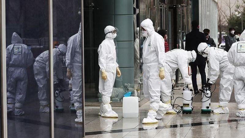 Ճապոնիայում կորոնավիրուսային հիվանդությունից  մահերի թիվը ռեկորդային ցուցանիշ է գրանցել