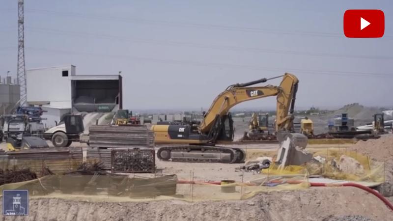 2.8 մլն դոլարի մաքսային արտոնություն՝ Երևանում նոր ՋԷԿ-ի կառուցման համար (տեսանյութ)