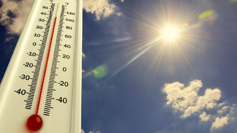 Հունիսի 21-25-ը սպասվում է +39,+40 աստիճան տաքություն