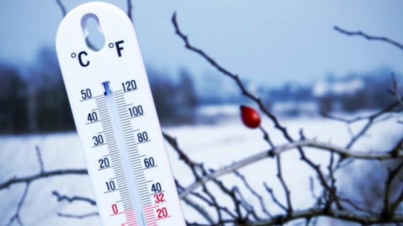 Եղանակը Հայաստանում. գիշերը ջերմաստիճանը կբարձրանա