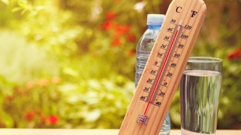 Հոկտեմբերի 13-ին Արարատյան դաշտում և Երևանում օդի ջերմաստիճանը կհասնի 25-26 աստիճանի