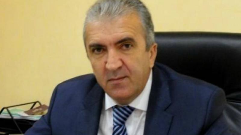 Եղել է սահմանի ճշգրտում. Ջերմուկի ղեկավարն արձագանքել է ադրբեջանական զորքի կուտակման մասին լուրերին
