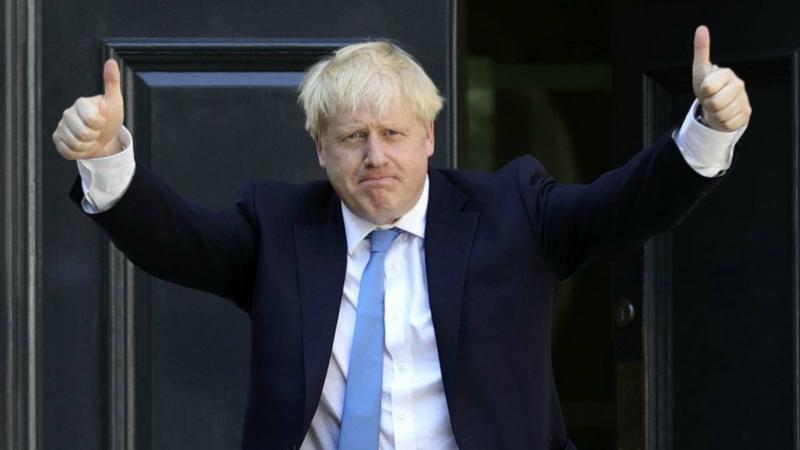 Մեծ Բրիտանիայի վարչապետը վերակենդանացման բաժանմունքից տեղափոխվել է պալատ․ CNN