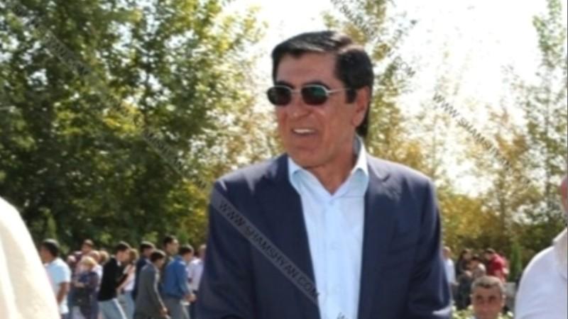 Երևանում բերման է ենթարկվել քրեական հեղինակություն «Ջնդին»