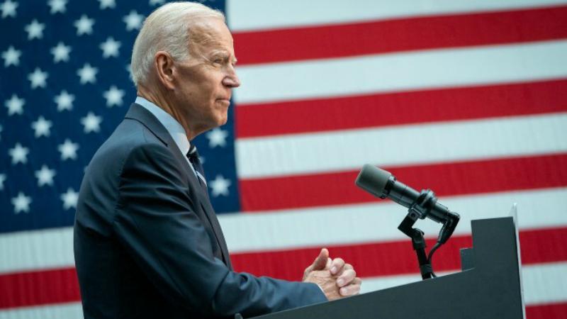 Բայդենը խոստանում է լինել բոլոր ամերիկացիների նախագահը