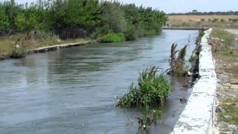Մեկ օրից ավելի է` չի հաջողվում գտնել ջրանցքն ընկած քաղաքացուն