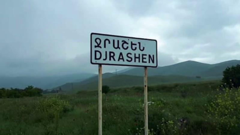 Մեղադրանք է առաջադրվել Լոռու մարզի Ջրաշեն համայնքի ղեկավարին