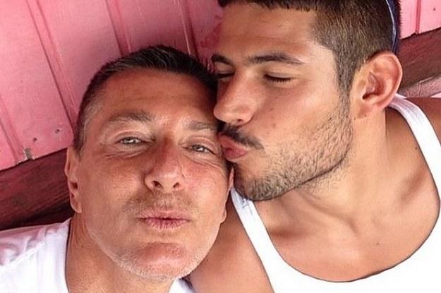 «Ես տղամարդ եմ, ես միասեռական չեմ». Ստեֆանո Գաբանա
