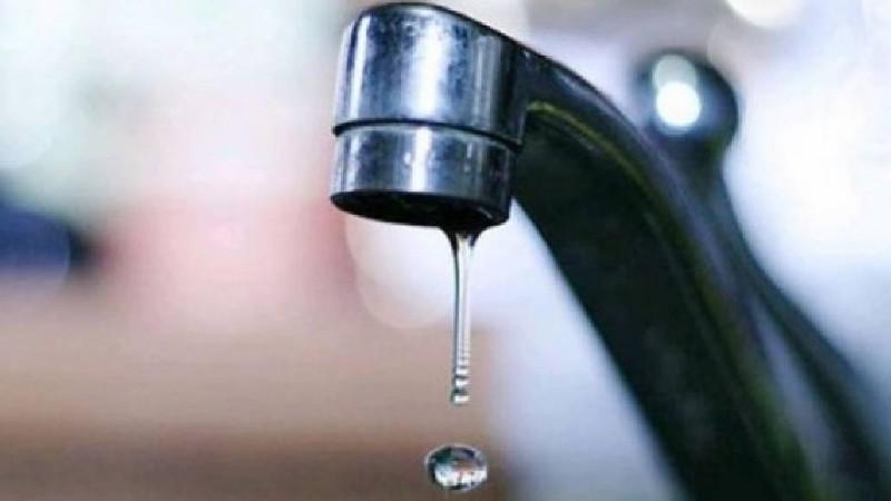 Աբովյան քաղաքում 15 ժամ ջուր չի լինի