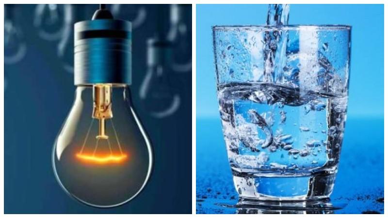 Ի՞նչն է ջրանջատումների և հոսանքազրկումների պատճառը. քննարկում ՀԾԿՀ-ում