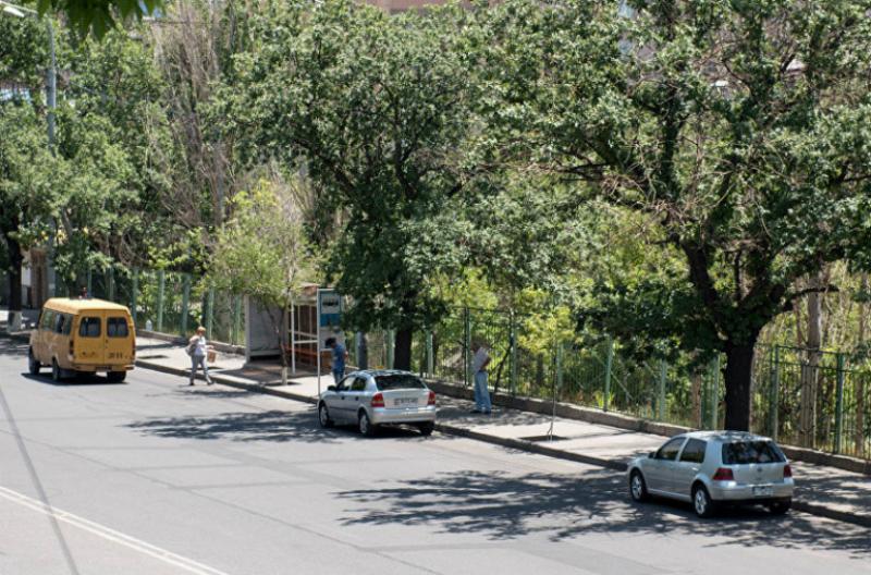 Կ.Դեմիրճյանի փողոցում երթևեկությունն այսուհետ միակողմանի կլինի՝ Սարյան փողոցից դեպի Մաշտոցի պողոտա ուղղությամբ. ՃՈ
