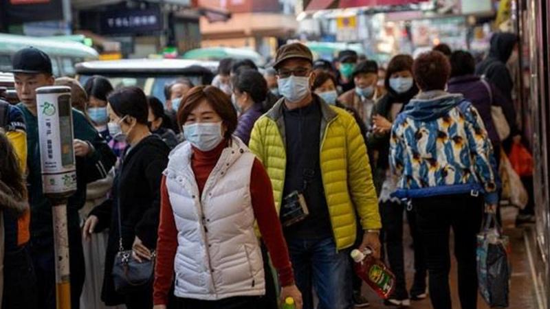 Կորոնավիրուսի պատճառով Ճապոնիայում չեղյալ է հայտարարվել կայսեր պալատ այցելությունը