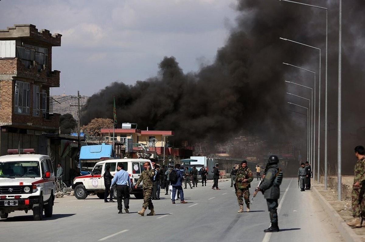 Աֆղանստանի մզկիթներից մեկում մահապարտ ահաբեկիչների գործողություններից զոհվել է 15 մարդ