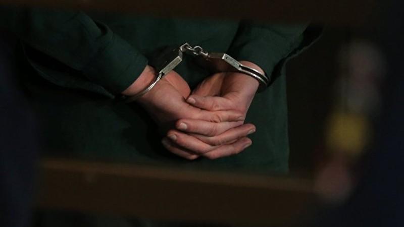 Ոստիկանները հայտնաբերել են առանձնապես խոշոր չափի յուրացում կատարելու մեղադրանքով հետախուզվող 33-ամյա տղամարդուն