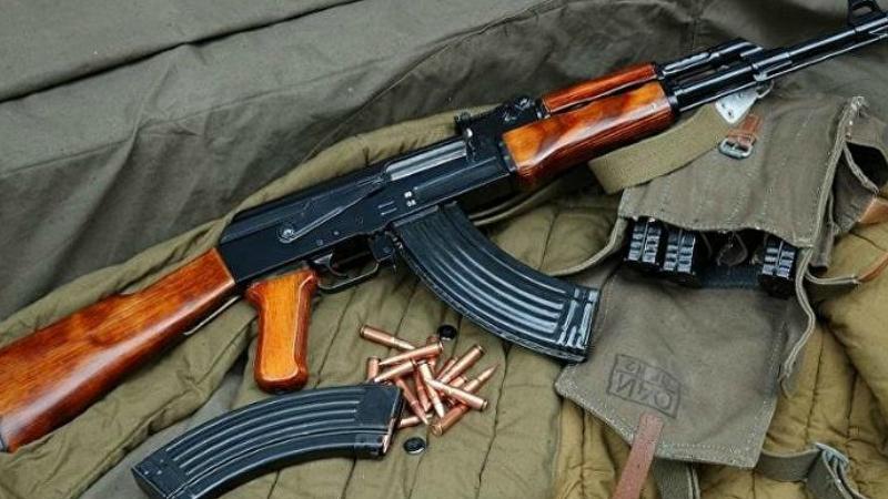 Ինքնաձիգ, ատրճանակներ, հրացաններ․ մի շարք քաղաքացնիներ հանձնել են ապօրինի զենք-զինամթերքը