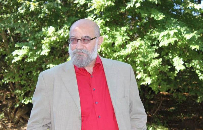 Մահացել է ՀՀ վաստակավոր արտիստ Կամո Արզումանյանը