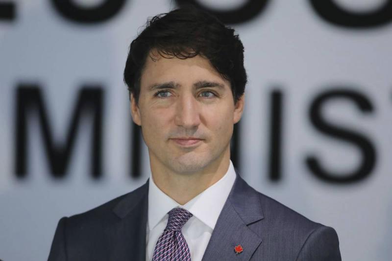 Կանադայի վարչապետ Ջասթին Թրյուդոն կայցելի Հայաստան