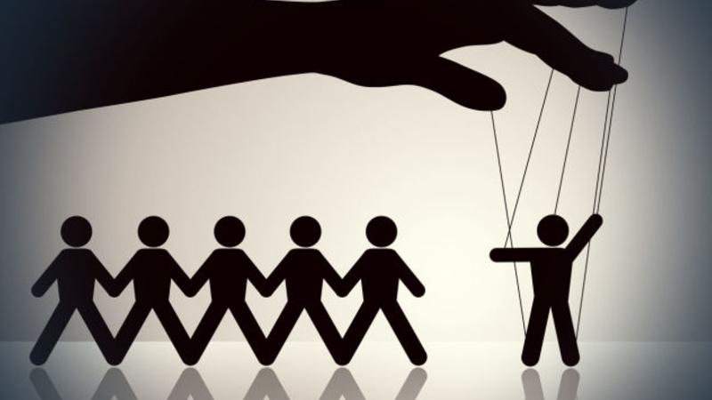 «Գաճաճների» հետ քաղաքական առեւտուր անելու նուրբ արվեստը. «Փաստ»