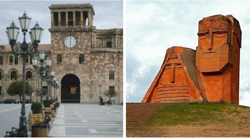 Հայաստանի և Արցախի կառավարությունների համատեղ աշխատանքային խումբ է ստեղծվել