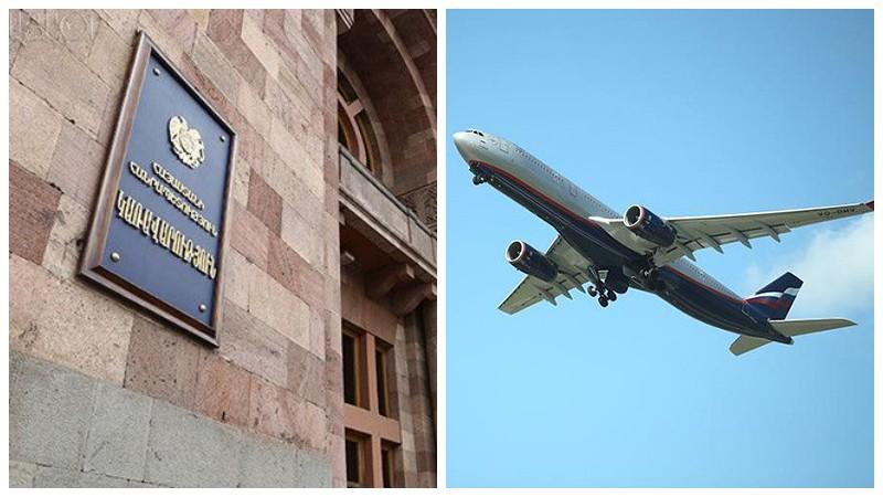 Հայաստանի և Ադրբեջանի օդային տարածքները երբևէ փակ չեն եղել միմյանց համար. 2014-ից Ադրբեջանն էր հրաժարվել օգտվել. «Հայկական ժամանակ»