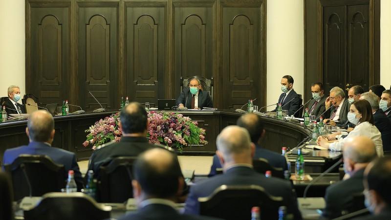 Կառավարությունը շուրջ 8.8 մլրդ դրամ հատկացրեց Արցախին. Փաշինյանը մանրամասներ է ներկայացրել իրականացված ծրագրերից