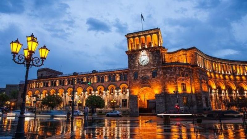 Փոփոխություններ են իրականացվել Հայաստան մուտք գործելու պահանջներում