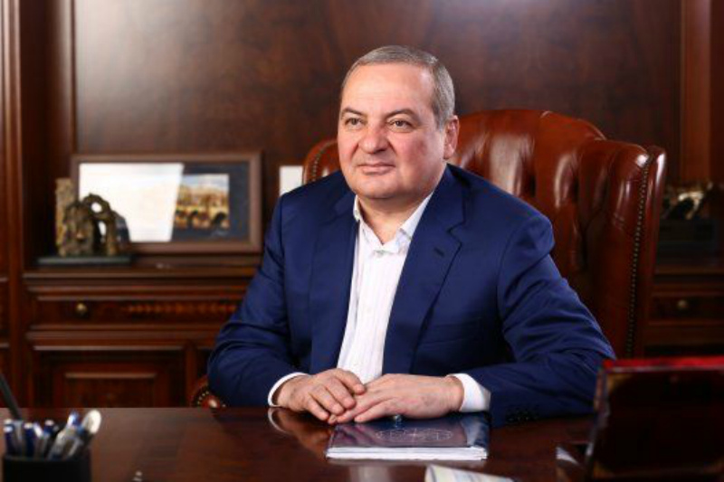 Կարեն Կարապետյանը չի մասնակցելու ԱԺ արտահերթ ընտրություններին
