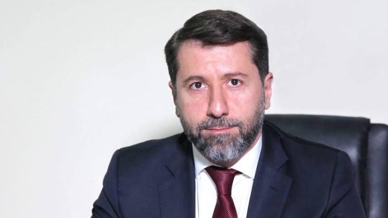 Կարեն Անդրեասյանը նշանակվել է արդարադատության նախարար