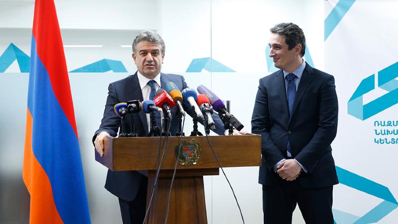 Կարեն Կարապետյանի մտերիմները ևս «Հայաստան» դաշինքի ցուցակում են. «Հրապարակ»