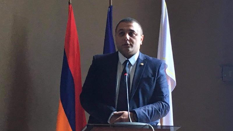 ՔՊ-ն Գյումրու տարածքային կառույց է ստեղծել. ընտրվել են նախագահն ու քարտուղարը