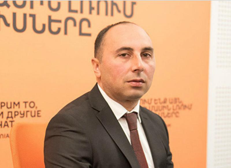 «Այն, որ Ադրբեջանն իր հասարակությանը նախապատրաստում է պատերազմի,դա անհերքելի փաստ է»