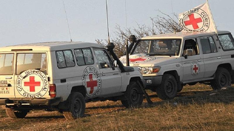 Կարմիր խաչը ԼՂ տարածք և սահմանային հատվածներ մուտք կունենա և՛ հայկական, և՛ ադրբեջանական կողմերից