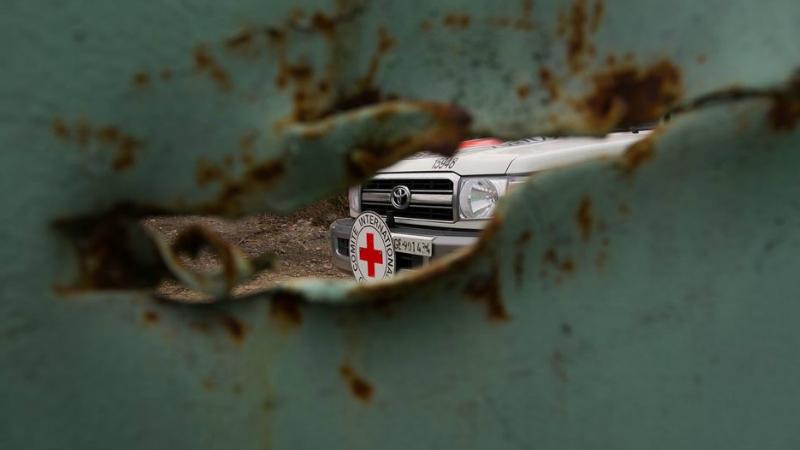 ՌԴ-ն Կարմիր խաչին 2 մլն շվեյցարական ֆրանկ է հատկացրել Արցախում հումանիտար խնդիրների լուծման համար