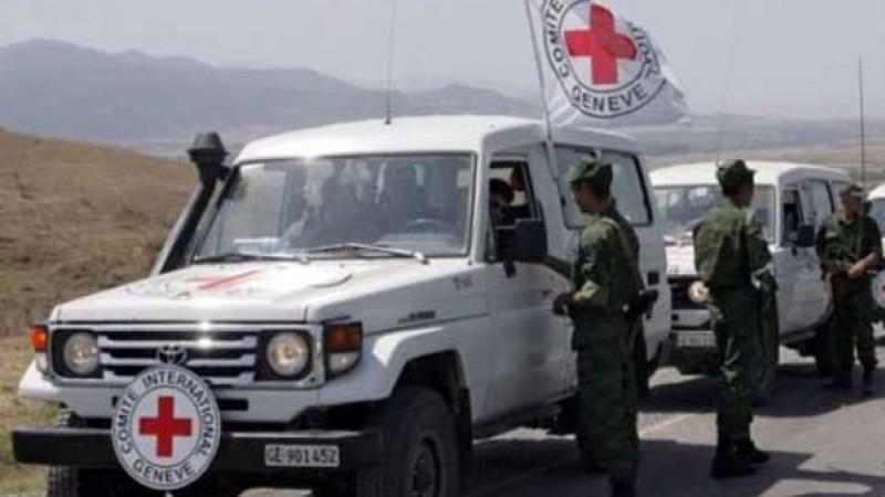 «Կարմիր խաչ»-ը պատրաստ է այցելել Ադրբեջանում գտնվող հայ զինծառայողներին, երբ ունենա հնարավորություն և հաստատում՝ համապատասխան իշխանությունների կողմից