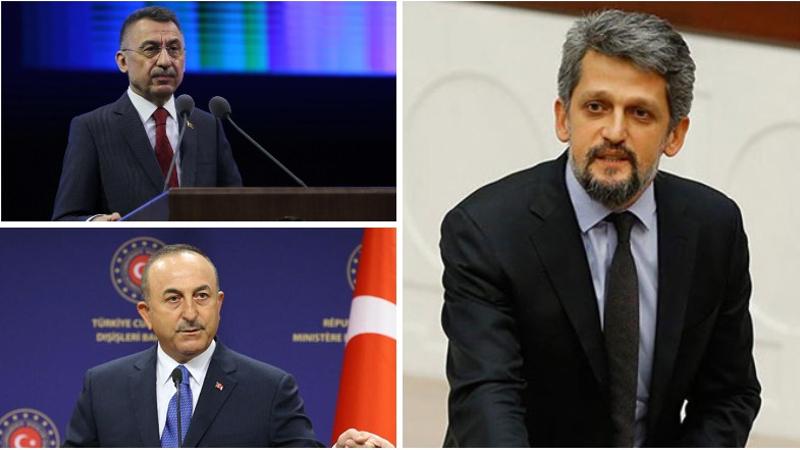 Հայաստանի սահմանադուռը ե՞րբ պիտի բանաք. Կարո Փայլանը հարցումներ է հղել Թուրքիայի փոխնախագահին և արտգործնախարարին