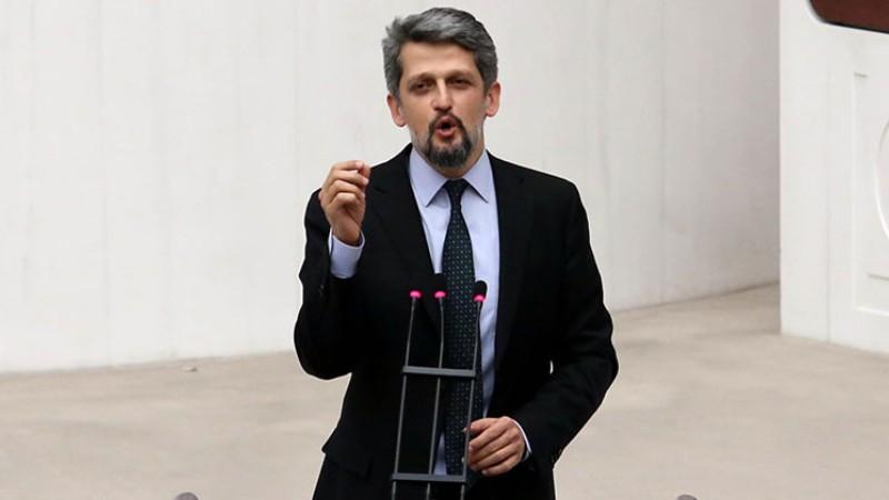 Կարո Փայլանը հայկական եկեղեցու վրա կատարված հարձակման հարցը տեղափոխել է Ստամբուլի  խորհրդարան