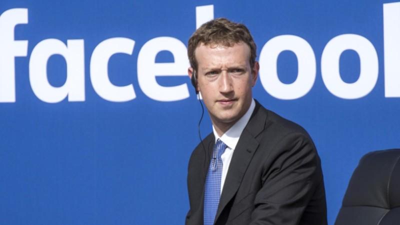 Ցուկերբերգը 6․6 մլրդ դոլար է կորցրել Facebook-ում խափանումների պատճառով