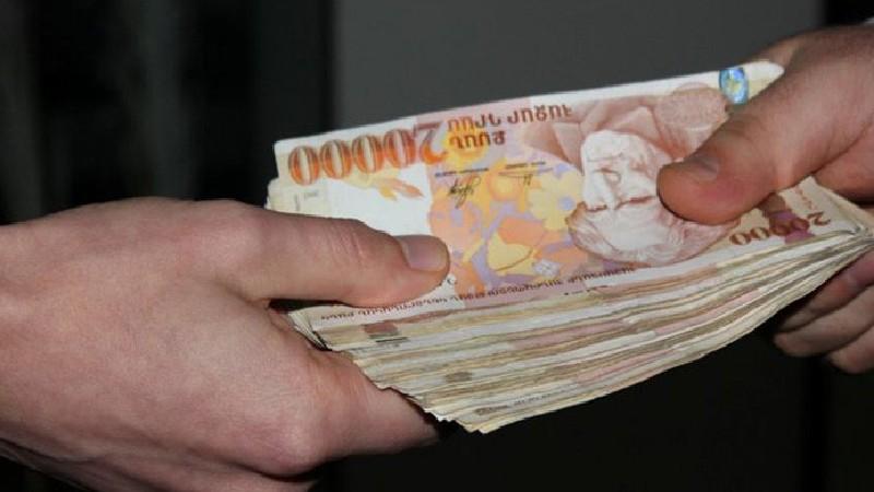 15.000-ից 20.000 դրամ են բաժանել դաշինքներից մեկի օգտին քվեներ ապահովելու համար․ ոստիկանություն