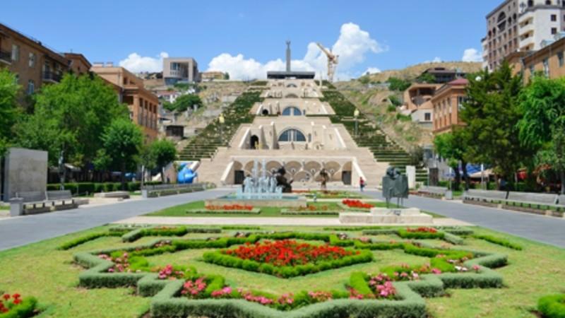 Առաջիկա օրերի եղանակը Հայաստանում