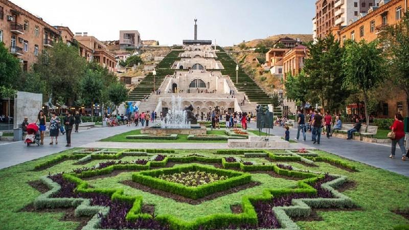Եղանակը՝ Հայաստանում