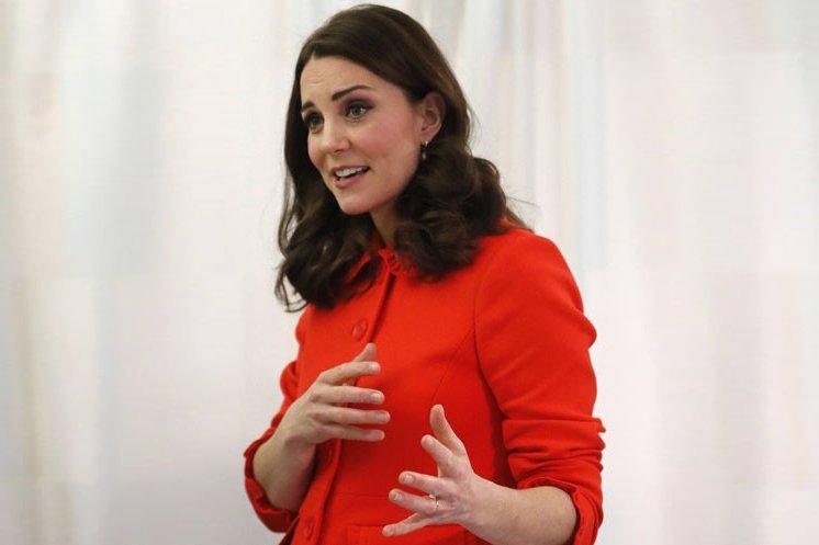 Քեյթ Միդլթոնը ծրագրում է հրաժարվել ծննդատան ծառայություններից