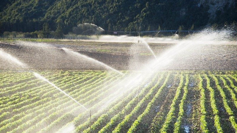 Մինչև 3 հա հողատարածքներում կաթիլային, անձրևացման համակարգերի ներդրման դեպքում ոռոգման ջրի վարձավճարը կփոխհատուցվի 5 տարով